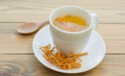 Trà đông trùng hạ thảo - thức uống bổ dưỡng cho sức khỏe