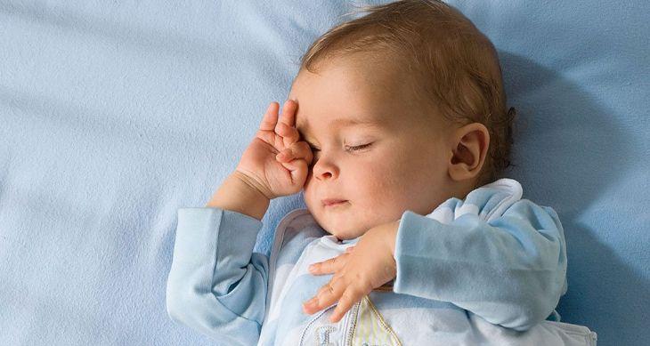 Có nên cho trẻ sơ sinh uống thuốc an thần?