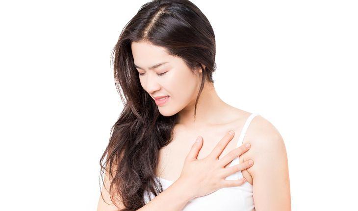 Suy nhược thần kinh thực vật khiến tim đập nhanh, loạn nhịp