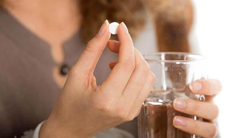 Uống thuốc Seduxen đúng liều lượng để đảm bảo kết quả điều trị tốt nhất