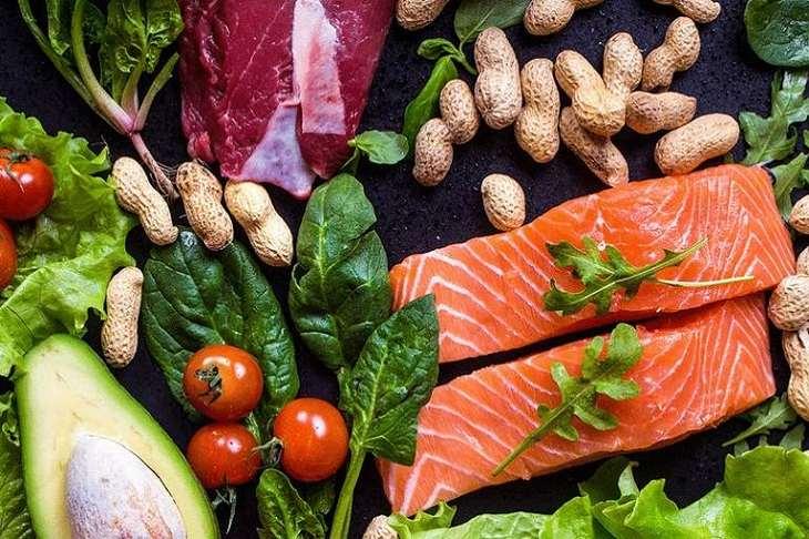 Chế độ ăn uống khoa học giúp phòng ngừa bệnh hiệu quả