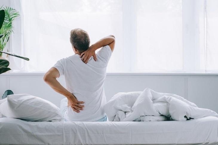 Đau nhức xương khớp có thể là dấu hiệu cảnh báo nhiễm HIV