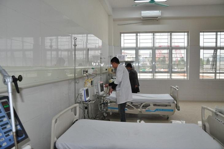 Top bệnh viện điều trị đau xương khớp tại Hà Nội tốt nhất