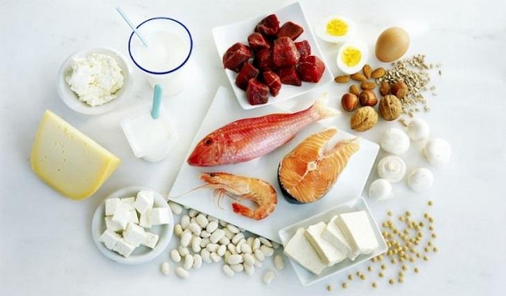Một chế độ dinh dưỡng tốt sau mổ thoát vị đĩa đệm sẽ giúp các tổn thương chóng lành