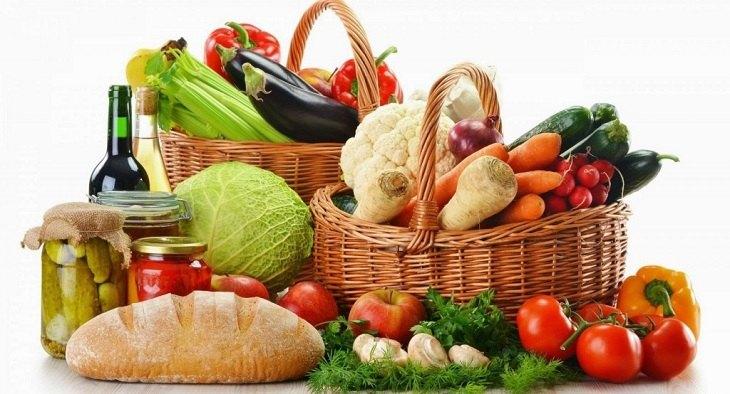 Người bệnh cần có những điều chỉnh trong chế độ ăn trước và sau khi uống viên nang nội soi dạ dày