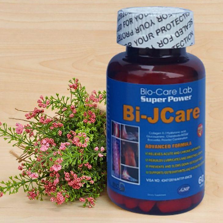 Bi - Jcare thường được chỉ định cho người thoái hóa đốt sống cổ