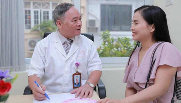 Tuân thủ các lưu ý trong điều trị giúp rút ngắn thời gian chữa bệnh