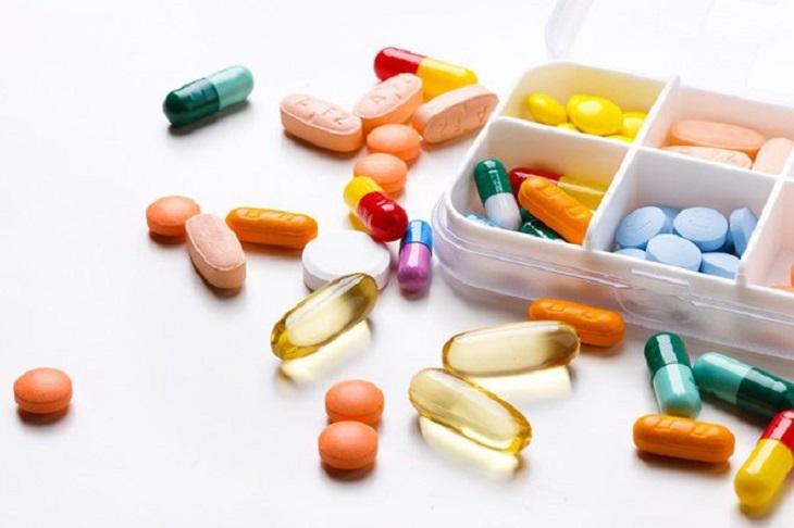 Sử dụng Tây y trong điều trị bệnh mang lại hiệu quả nhanh chóng