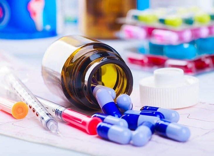 Phương pháp điều trị Tây y được lòng rất nhiều người bệnh nhờ mang lại hiệu quả cao trong thời gian ngắn