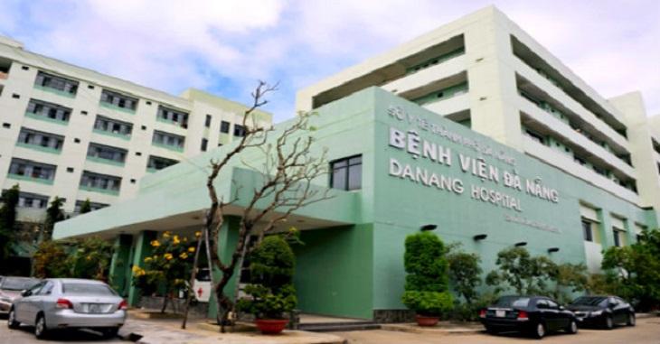Bệnh viện Đà Nẵng luôn được đánh giá cao trong hoạt động điều trị các bệnh về xương khớp