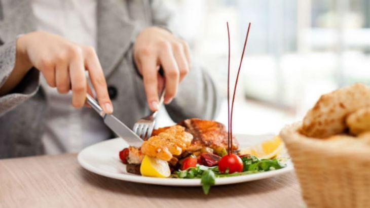 Thay đổi chế độ ăn uống hợp lý