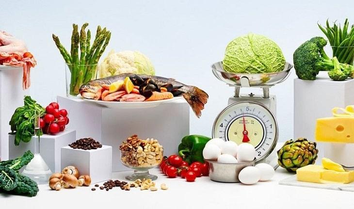 Cách điều trị sỏi mật bằng chế độ ăn uống
