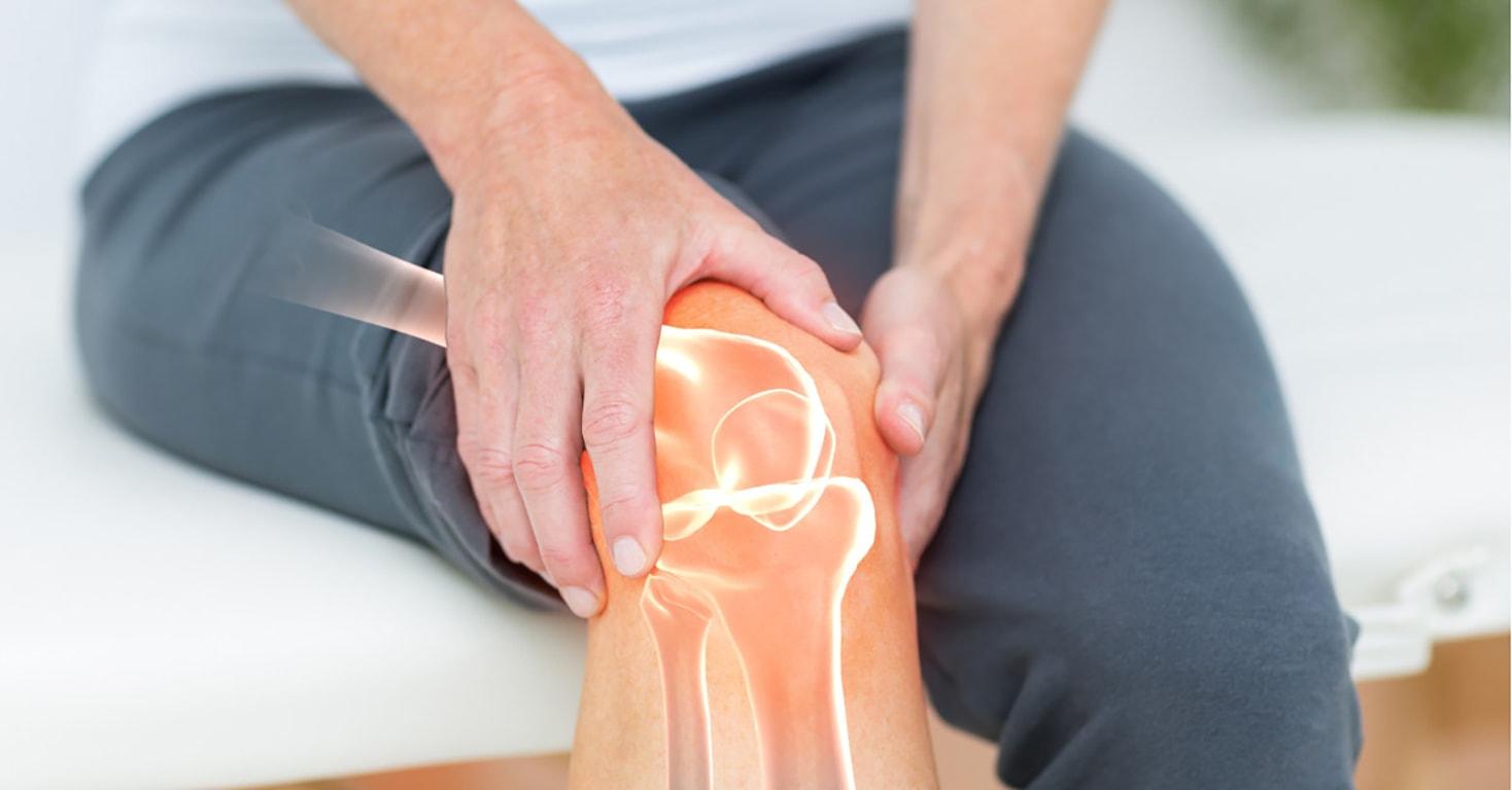 triệu chứng bệnh xương khớp