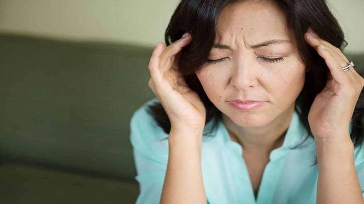 Tình trạng này do nhiều nguyên nhân gây ra và khiến người bệnh cảm thấy lo lắng