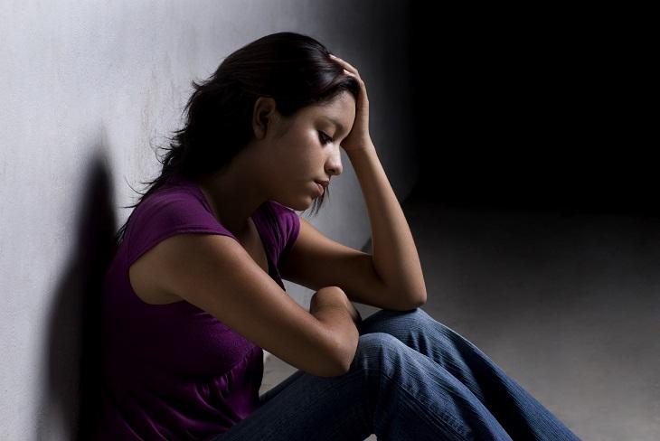 Tình trạng này có thể là dấu hiệu của bệnh trầm cảm