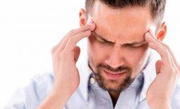 Đau đầu giật dây thần kinh là hiện tượng người bệnh bị đau đầu kèm theo triệu chứng giật dây thần kinh trên đầu hoặc ở vùng thái dương