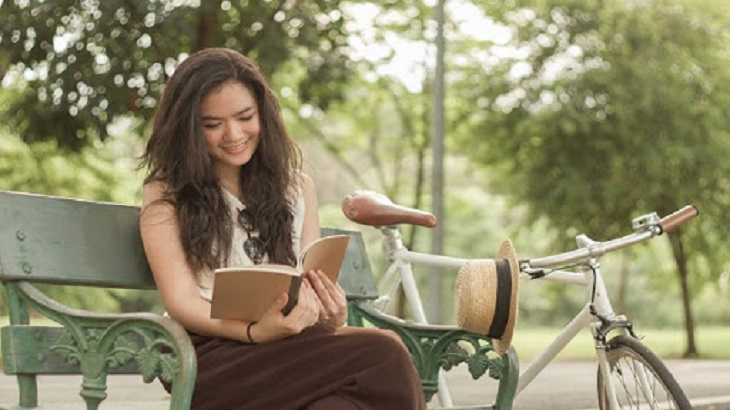 Người bệnh nên tạo thói quen tốt giúp đầu óc thư giãn