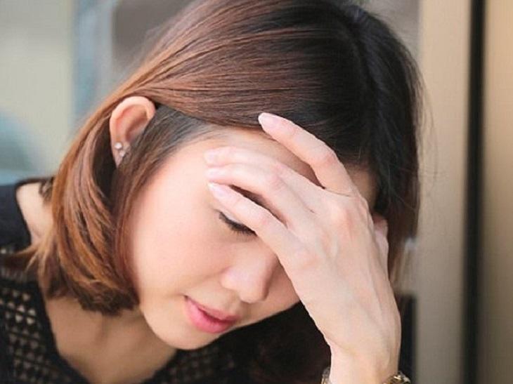 Một số nguyên nhân phổ biến gây ra hiện tượng đau đầu nhức mắt