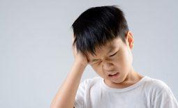 Đau đầu ở trẻ em đang là bệnh lý có xu hướng gia tăng, đặc biệt thường xảy ra ở lứa tuổi vị thành niên