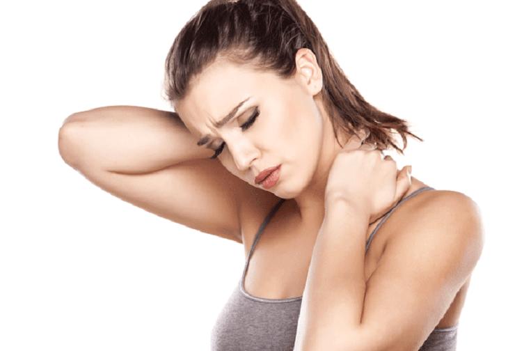 Những biểu hiện thường gặp của tình trạng đau đầu phía sau bên trái