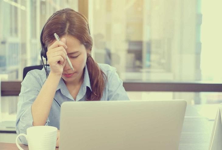 Người bệnh cần cân bằng thời gian làm việc và nghỉ ngơi