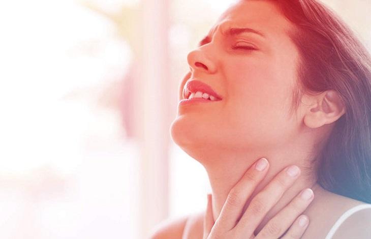 Đau đầu rát họng là tình trạng người bệnh có cảm giác đau đầu đi kèm với triệu chứng rát họng do một số bệnh lý gây ra