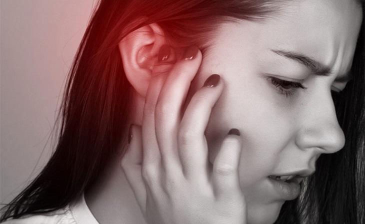 Một số nguyên nhân phổ biến gây ra tình trạng đau đầu sau tai