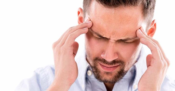 Một số triệu chứng thường gặp của tình trạng đau đầu vùng chẩm