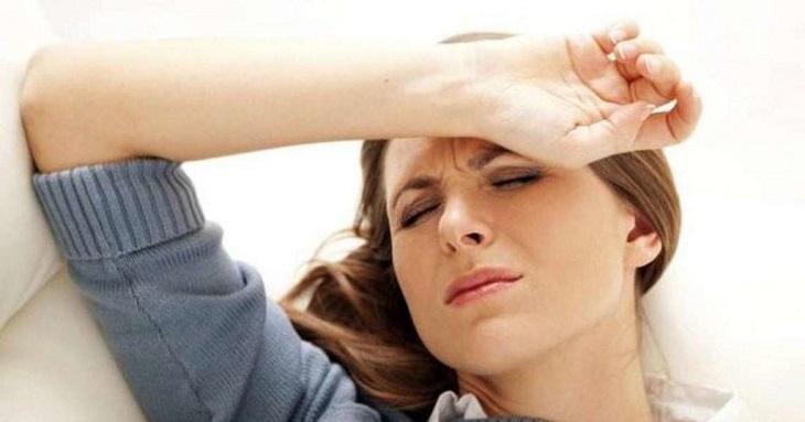 Đau đầu vùng chẩm không chỉ ảnh hưởng đến sinh hoạt hàng ngày của người bệnh mà còn cảnh báo một số bệnh lý nguy hiểm
