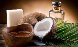 Dầu dừa có thể gây dị ứng vì thế người bệnh nên lưu ý khi sử dụng