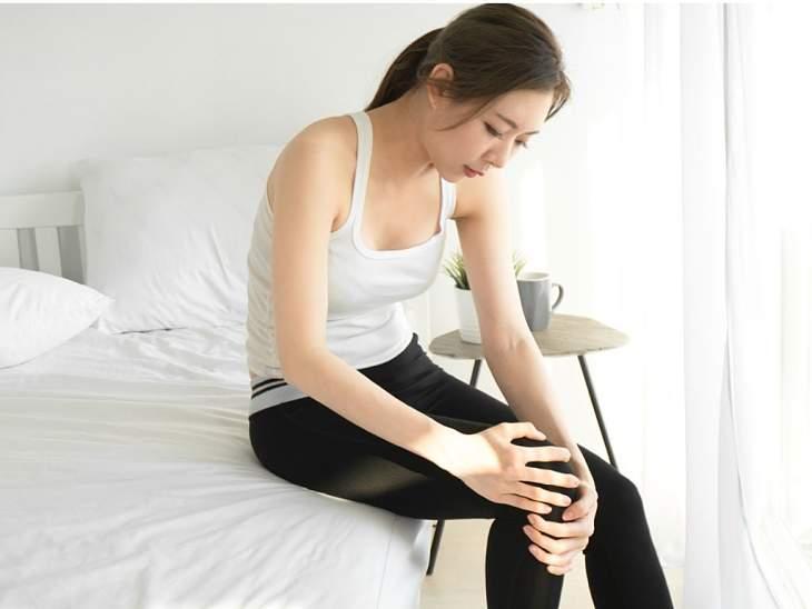 Đau nhức xương khớp sau sinh thường kéo dài dai dẳng