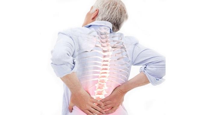 Bệnh lý xương khớp là nguyên nhân phổ biến nhất gây ra tình trạng đau nhức xương sống lưng