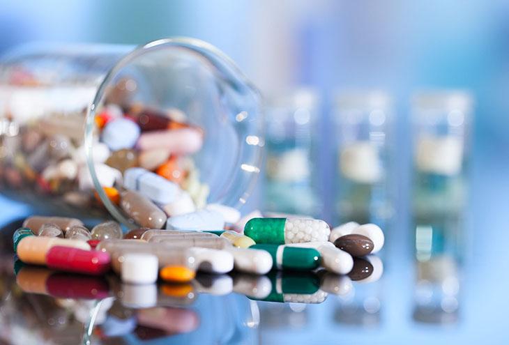 Bác sĩ sẽ kê đơn thuốc khác nhau cho từng trường hợp bệnh nhân dựa vào kết quả khám