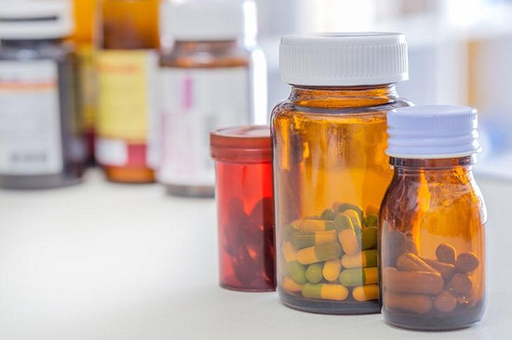 Cách trị bệnh vảy phấn hồng hiệu quả nhanh với tây y