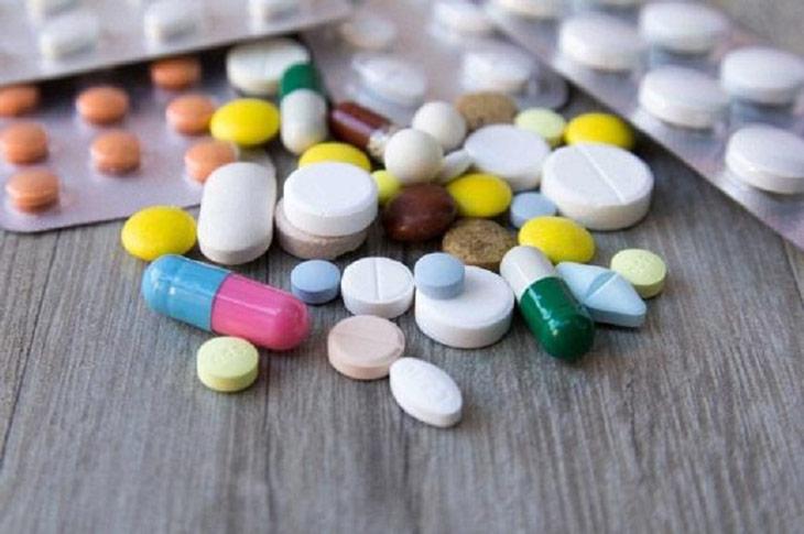Cần chú ý khi sử dụng thuốc Tây nếu đang dùng đông trùng hạ thảo