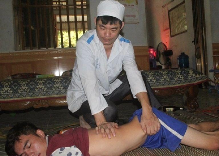 Lương y Lê Văn Thiện - người kế nghiệm lương y Lê Văn Lương