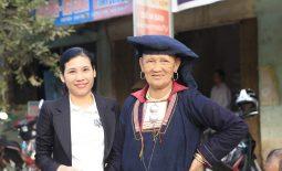 Lương y Nguyễn Thị Nghê nổi tiếng với bài thuốc nam trị tiểu đường