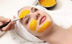 Mách bạn 10+ cách làm tinh bột nghệ đắp mặt cho làn da đẹp không tì vết