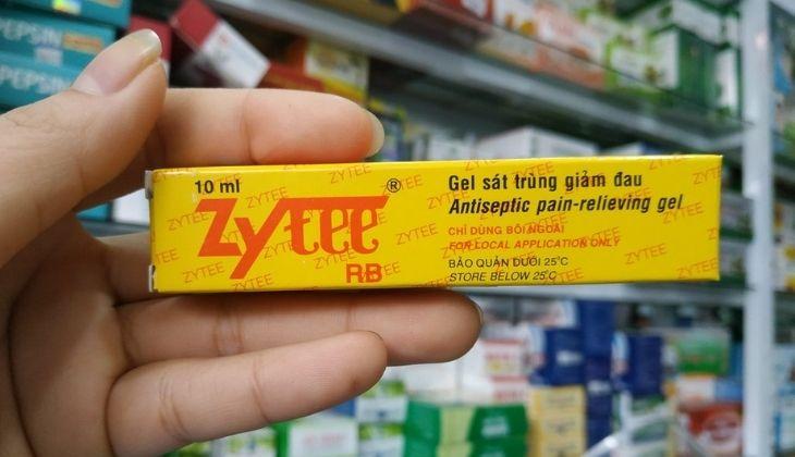 Thuốc Zytee RB