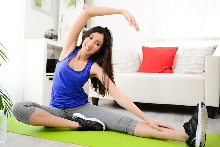 Tập luyện thể dục thể thao phòng ngừa đau nhức xương khớp
