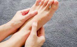 Tê chân, tê tay - Biểu hiện của bệnh lý nguy hiểm, đừng coi thường