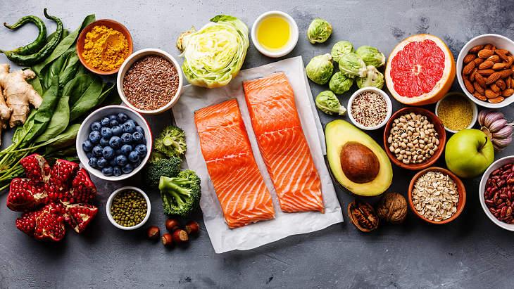 Bổ sung thực phẩm giàu omega 3 khi bị đau nhức xương khớp