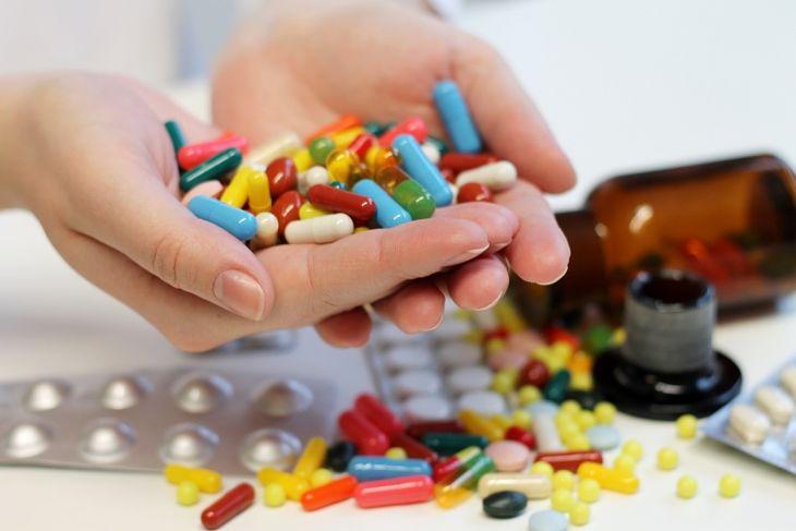 Thuốc giãn cơ vân chữa bệnh đau nhức xương khớp