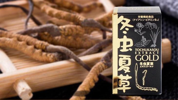 Khi có nhu cầu mua viên uống đông trùng hạ thảo của Nhật Bản, Tochukasou Extract Gold sẽ là lựa chọn hấp dẫn bạn nên cân nhắc