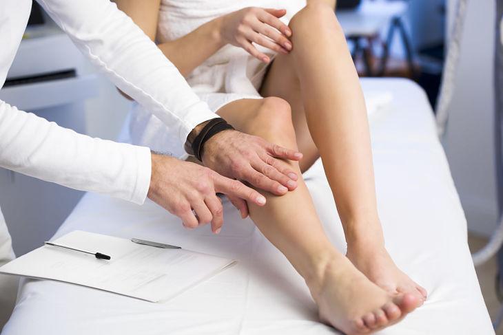 Đau nhức xương khớp ở trẻ có thể xảy ra co bị viêm khớp