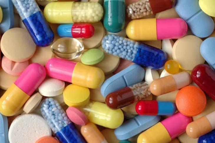 Một số loại thuốc chữa tình trạng ợ hơi, ợ chua và tiêu chảy