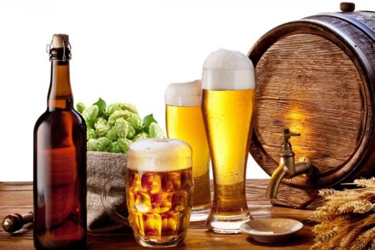 Ợ chua tiêu chảy do sử dụng đồ uống chứ chất kích thích