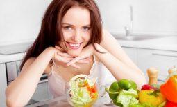 Ăn gì để giảm mỡ bụng?