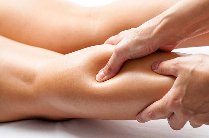 Bấm huyệt phối hợp giúp nâng cao hiệu quả trị bệnh