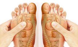 Xoa bóp bấm huyệt chữa tê chân tay - Phương pháp đơn giản cho hiệu quả không ngờ